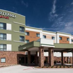 Courtyard by Marriott Houston North/Shenandoah