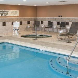 Slowdown Omaha Hotels - Hampton Inn And Suites Omaha Downtown