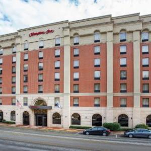 Hotels Near Pikeville Expo Center