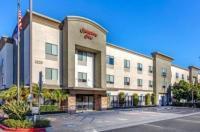 Hampton Inn Carlsbad-North San Diego County, Ca