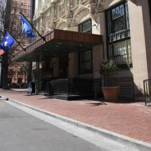 Hotels near Koger Center For The Arts - Sheraton Columbia Downtown Hotel