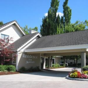 Residence Inn Portland South - Lake Oswego