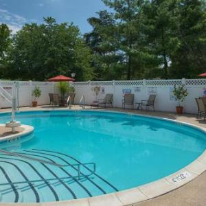 Hotels near Playdrome Cherry Hill - Residence Inn Cherry Hill Philadelphia