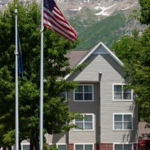 Hotels near UCCU Center - Residence Inn Provo