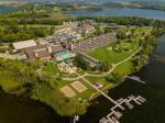 Alexandria Minnesota Hotels - Arrowwood Resort Hotel And Conference Center - Alexandria