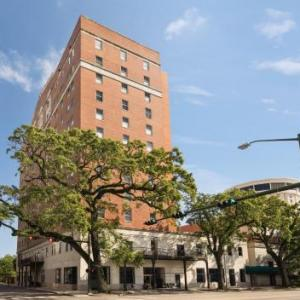 Hotels near Mobile Civic Center Arena - The Admiral Hotel Mobile Curio Collection by Hilton