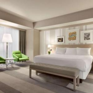 Goodale Theater Hotels - Radisson Blu Minneapolis Downtown