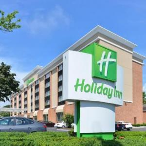 Hotels near Garde Arts Center - Holiday Inn New London