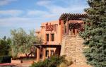 Abiquiu New Mexico Hotels - The Lodge At Santa Fe