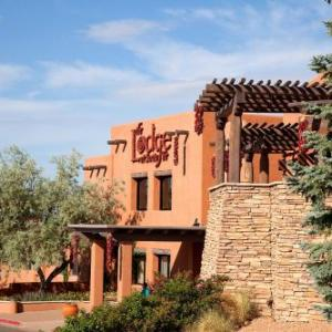 Santa Fe Opera Hotels - The Lodge At Santa Fe