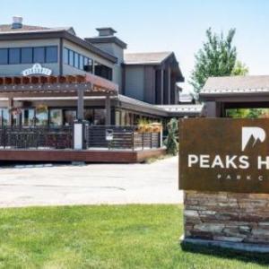 Park City Peaks