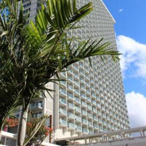 Hawaii Convention Center Hotels - Luxury Suites International At Ala Moana
