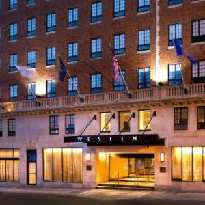 Hotels near Big Easy Portland - Westin Portland Harborview