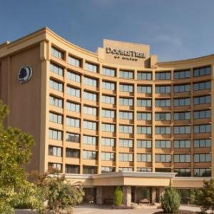 Doubletree Hotel Atlanta North Druid Hills Emory Area