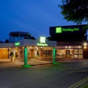 Holiday Inn Norwich Ipswich Road