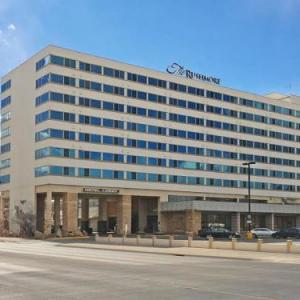 Rushmore Plaza Civic Centre Hotels - The Rushmore Hotel & Suites; BW Premier Collection