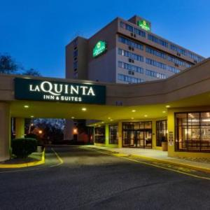 Hotels near Meadowlands Expo Center - La Quinta Inn & Suites Secaucus Meadowlands