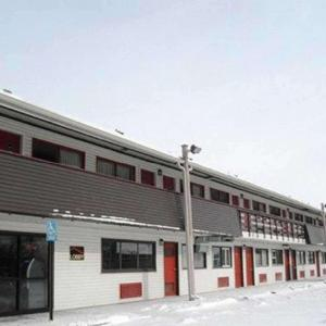 Rodeway Inn Fort Wayne