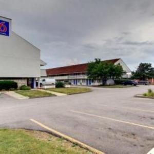 Motel 6-Cedar Rapids IA