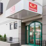 Econo Lodge South Ozone Park Hotel