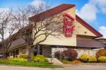 Madison Wisconsin Hotels - Red Roof Inn Madison, WI