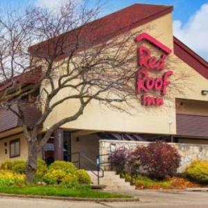Red Roof Inn - Madison