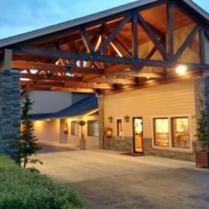 Hotels near Ilani Cowlitz Ballroom - Lewis River Inn