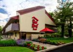 Denville New Jersey Hotels - Red Roof Inn Parsippany