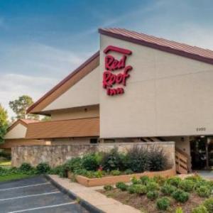 Red Roof Inn Atlanta Smyrna