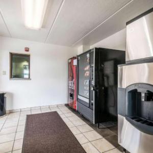 Motel 6-Birmingham AL