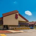 Red Roof Inn Columbia East -Fort Jackson