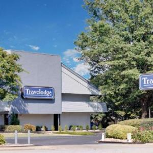Travelodge By Wyndham College Park