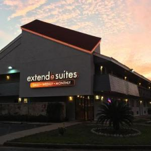 Extend-a-Suites Mobile North