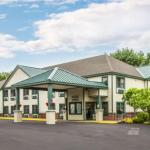 Quality Inn Glen Falls-Queensbury