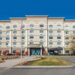 Clarion Hotel -Downtown -University Area
