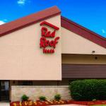 Red Roof Inn Princeton -Ewing