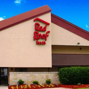 Hotels near Notre Dame High School Lawrenceville - Red Roof Inn Princeton - Ewing