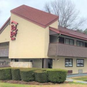 Red Roof Inn Atlanta South- Morrow