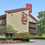 Red Roof Inn Louisville Expo Airport