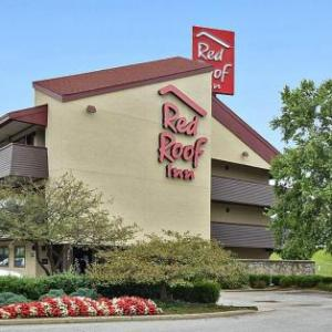 Red Roof Inn Louisville Expo Airport KY, 40213