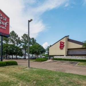 Red Roof Inn Ridgeland