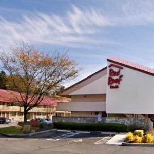 Red Roof Inn Mystic - New London