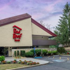 Tupelo Music Hall Hotels - Red Roof Inn Salem
