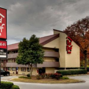 Red Roof Inn Atlanta - Kennesaw
