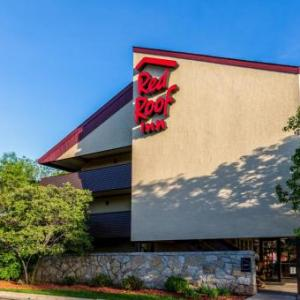 Rush Creek Golf Club Hotels - Red Roof Inn Minneapolis Plymouth