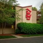 Red Roof Inn Tinton Falls - Jersey Shore