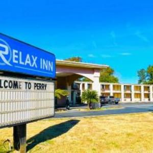 Georgia National Fairgrounds Hotels - Relax Inn Perry