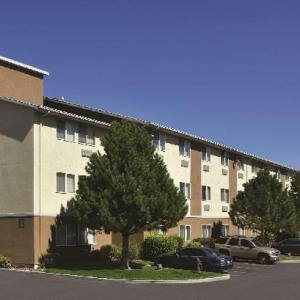 The Westerner Club Hotels - La Quinta Inn Salt Lake City West