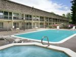 Klamath Falls Oregon Hotels - Days Inn By Wyndham Klamath Falls