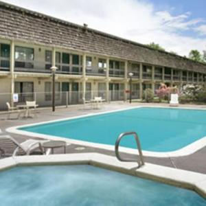 Klamath County Fairgrounds Hotels - Days Inn Klamath Falls